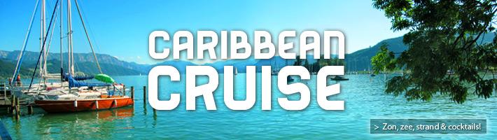 Bedrijfsfeest Caribbean Cruisse